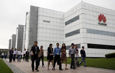 Huawei подала в суд на Samsung за нарушение патента