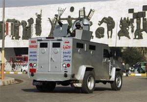 Расстрел мирных жителей в Багдаде: Ирак подал в суд на Blackwater