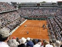 Сегодня стартует квалификация Roland Garros