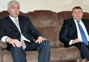 Саламатин - министру обороны РФ: Украина будет и далее придерживаться внеблокового статуса