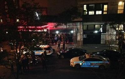 Стрельба на концерте в Нью-Йорке: есть жертвы