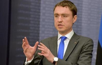Эстония просит увеличить присутствие НАТО в странах Балтии
