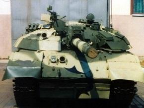 Нетрезвый британский солдат угнал два танка с базы в Германии
