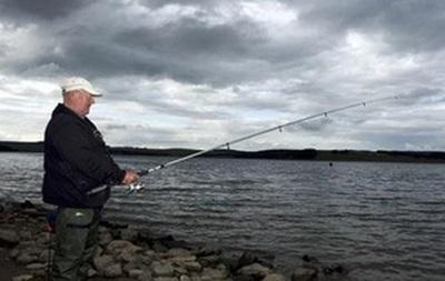 На Киевщине запретили ловить рыбу