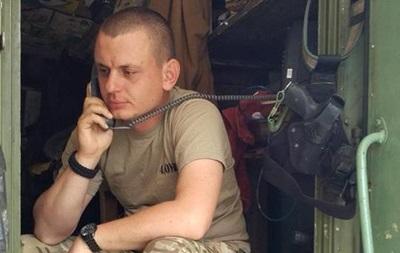 Порошенко позвонил бойцам АТО на передовую