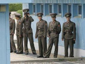 Южная Корея сообщила о ядерных испытаниях КНДР