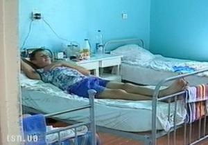 В пострадавшей от наводнения Львовской области  зафиксирована вспышка гепатита А