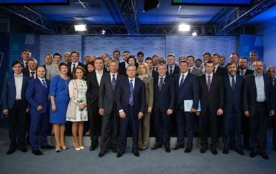 Оппоблок выбрал кандидатов на довыборы в Раду