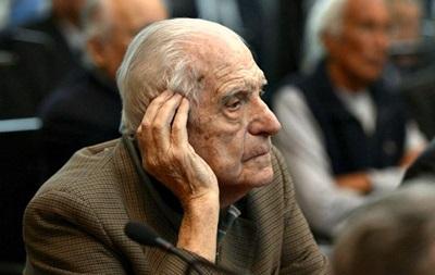 Экс-лидера Аргентины Биньоне приговорили к 20 годам тюрьмы