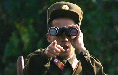КНДР пригрозила открыть огонь по южнокорейским кораблям