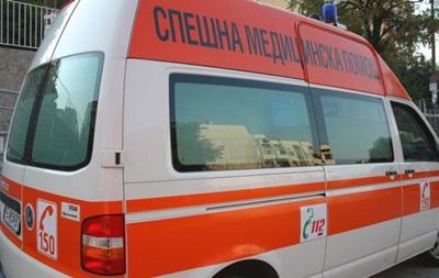 В Болгарии взрыв на военном заводе: есть жертвы