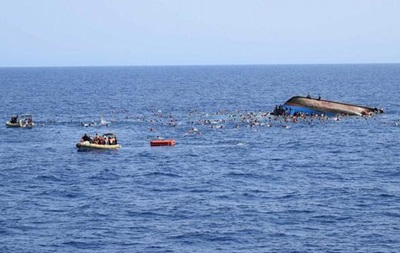 За три дня в Средиземном море утонули 700 беженцев
