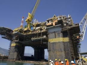 Рынок сырья: нефть выросла в цене