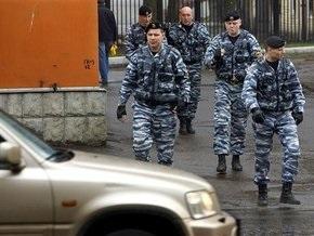 Правоохранительные органы Москвы ищут КамАЗ с взрывчаткой