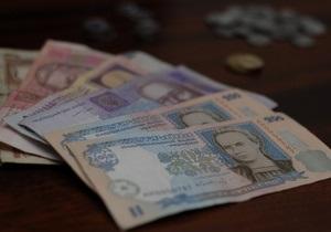 Украина намерена снизить дефицит госбюджета до 2,5% в 2012 году
