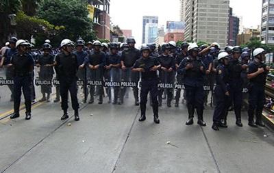 В Венесуэле при столкновениях двух банд погибли 11 человек