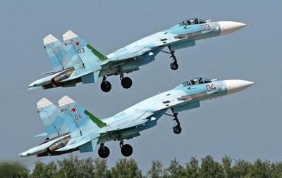 Латвия сообщила о самолетах РФ около своих границ