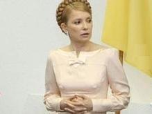 Тимошенко готова станцевать и спеть для Януковича