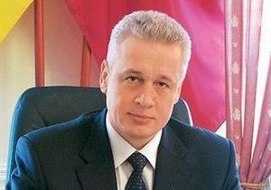Экс-губернатор Хмельницкой области возглавил областную ячейку партии Собор