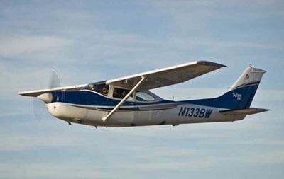 В Великобритании разбился легкомоторный самолет