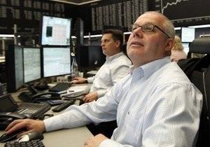 Украинские биржи открылись ростом индексов