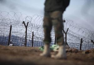 Пакистанского солдата забили камнями за внебрачную связь