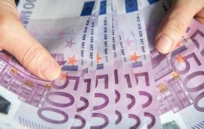 ЕС потерял из-за мошенников почти миллиард евро