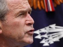 Буш сделал четвертое за неделю заявление по кавказскому кризису
