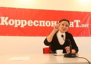 В ПР спрогнозировали возможный срок лишения свободы для Тимошенко