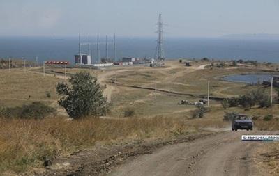 Украина открыла дело за энергомост в Крым