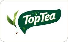 Новый  Top Tea  с мятой — необычное освежение