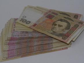 В Черниговской области почтальон хотела присвоить 10000 гривен, заявив об ограблении