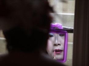 Китай поддержит трансвеститов