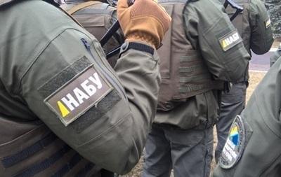 НАБУ обыскивает предприятие Укроборонпрома