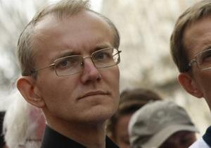 Олег Шеин и его сторонники прекратили голодовку