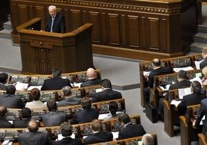 СМИ: Киевляне могут лишиться возможности выбирать главу города