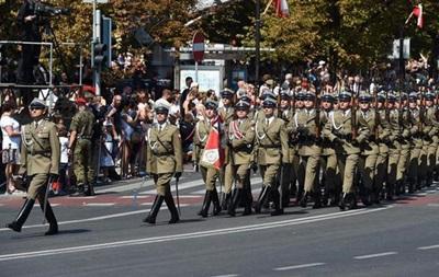 Польша собирает добровольцев для предотвращения угрозы со стороны РФ