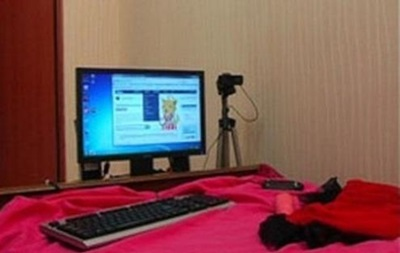 В Одесской области прикрыли онлайн-порностудию