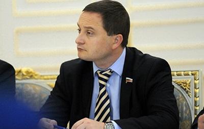 В РФ предложили признать экстремистским гимн Украины