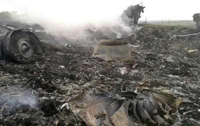 Нидерланды: следствие о MH17 близко к завершению
