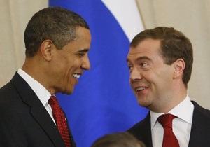 Россия и США согласовали все документы по СНВ. Подписание состоится в Праге