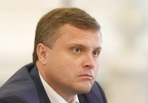 Левочкин: Азаров - премьер, потому что он самый опытный