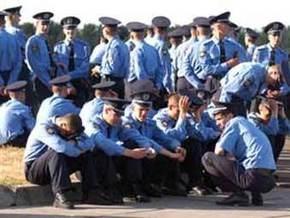 Глава одесской милиции: Из-за безработицы растет преступность