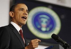 Американские СМИ: Обама помогает сирийским повстанцам