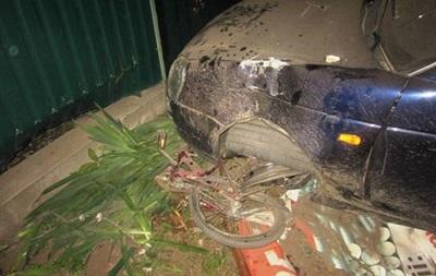 Трагедия под Киевом: водитель ВАЗ насмерть сбил двух детей