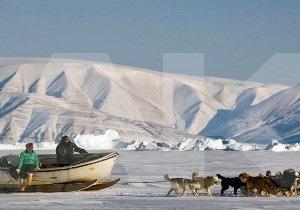 Гренландская полиция прекратила поиски пропавшего российского дипломата