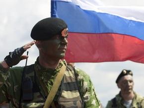 Украина обязуется перед НАТО начать переговоры с Россией о выводе ЧФ