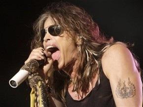 Вокалист Aerosmith покидает группу
