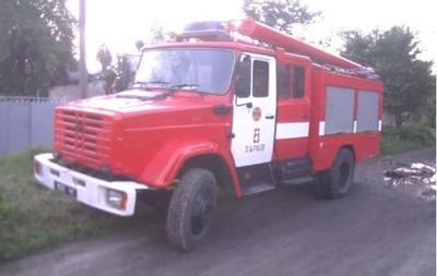 При пожаре в Харькове погибли три человека