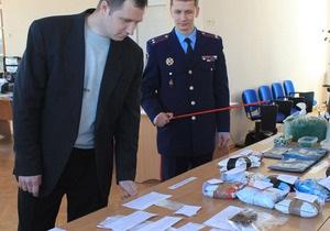 Аналитика: Как в Украине будут наказывать за наркотики?
